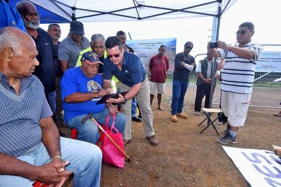 [VIDÉO] La ferme solaire de Kota Boré met en lumière l'avenir du foncier coutumier