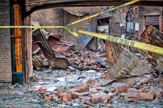 Des violences xénophobes font sept morts