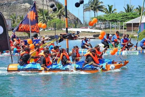 Régate des touques et initiations seront au programme de la Fête du nautisme