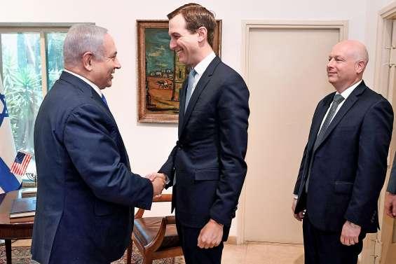 Nouveau coup de froid pour le plan  de paix israélo-palestinien