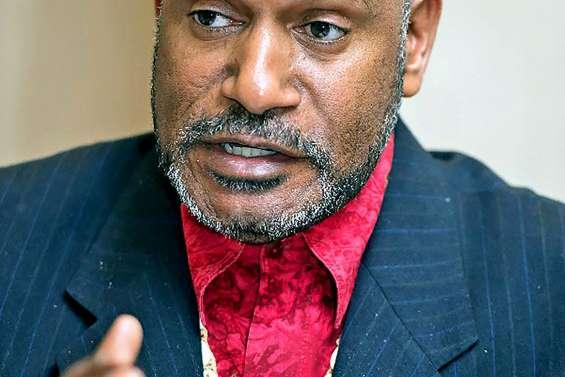 Benny Wenda réclame un référendum en Papouasie