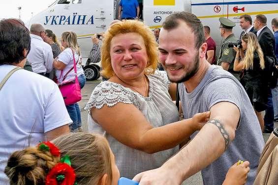 Russie-Ukraine : après cinq ans de conflit, un pas vers la paix