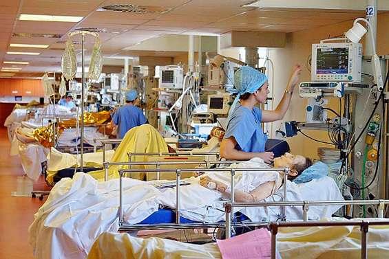 Urgences : aux grands maux, les grands remèdes selon Buzyn