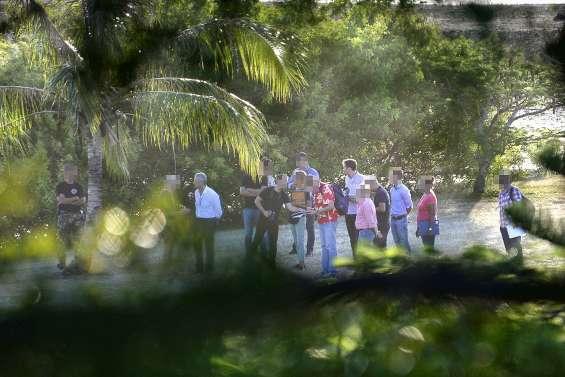 [INFO LNC]Tina : l'assassin présumé Olivier Peres  en liberté, un « scandale » pour la veuve