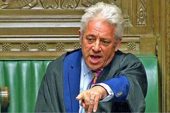 Brexit : la série noire continue pour Boris Johnson