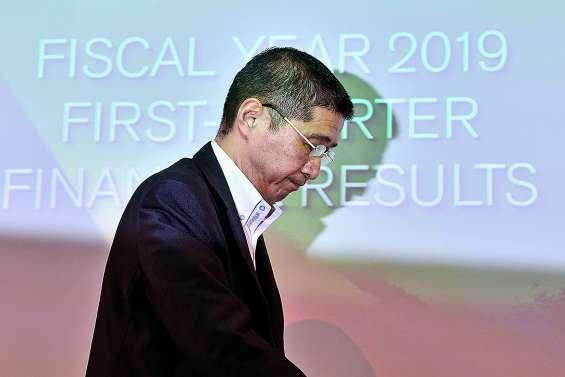 Chez Nissan, Hiroto Saikawa tombe à son tour