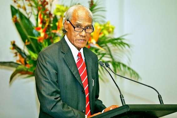 Décès d'Akilisi Pohiva, Premier ministre des îles Tonga