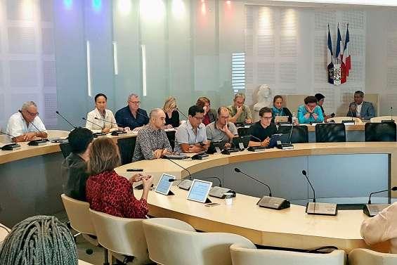 Le projet du Carré Rolland fait l'unanimité au conseil municipal