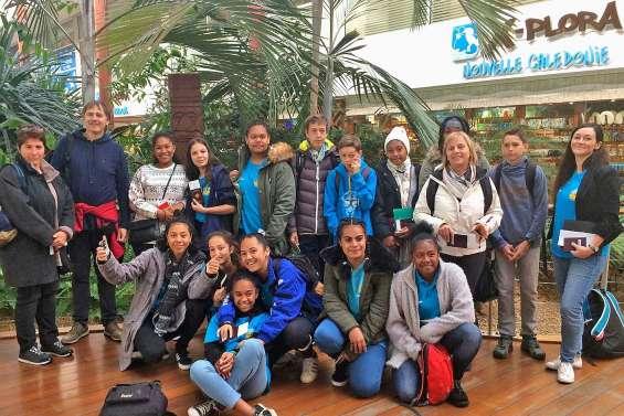 Un échange culturel et linguistique en Nouvelle-Zélande