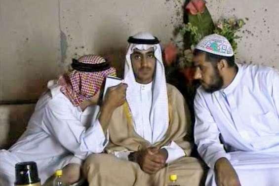Mort confirmée du fils préféré d'Oussama Ben Laden
