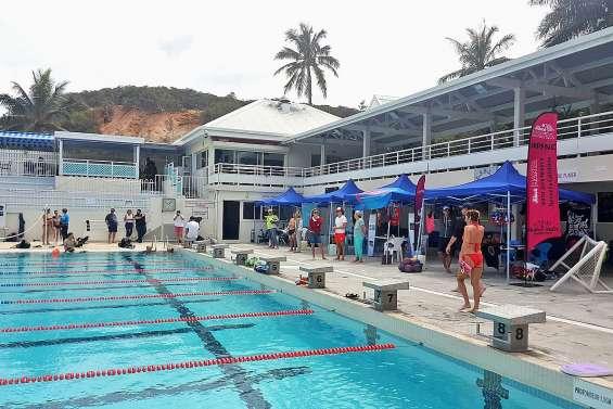 Les associations de sports aquatiques rencontrent le public au Ouen Toro