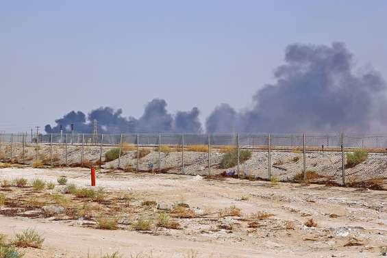 Ryad se mobilise pour rétablir sa production pétrolière après une attaque