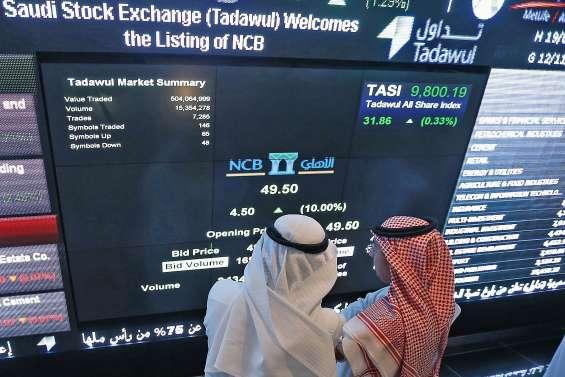 Les prix de l'or noir s'enflamment après les attaques contre le pétrole saoudien