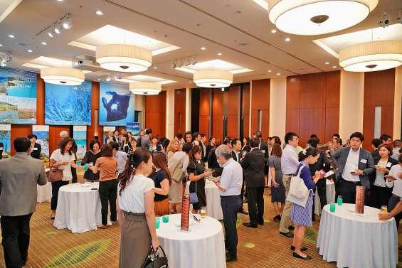 Le tourisme calédonien séduit les Japonais