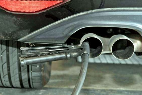 Moteurs truqués : Volkswagen va dédommager 100 000 automobilistes