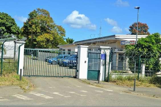 La mairie valide le projet de construction d'une nouvelle caserne de gendarmerie
