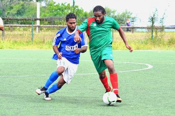 Kunié s'envole en tête de la PH Sud