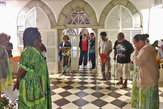 Le centre culturel Pomémie accueille deux nouvelles expositions