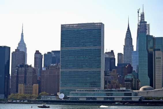 Au sommet climat à l'ONU, les dirigeants mondiaux sous pression de la jeunesse