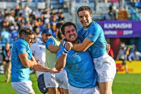 Le premier exploit du tournoi est uruguayen