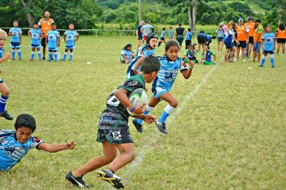 Une section sportive rugby  va ouvrir à la rentrée 2020