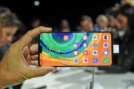 Moscou déroule le tapis rouge à Huawei pour la 5G