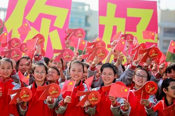 La Chine fête 70 ans de communisme face à des vents contraires