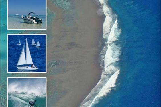 Un guide pour être incollable sur la météo marine
