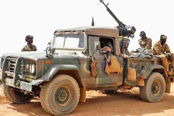 Combats meurtriers entre soldats et jihadistes