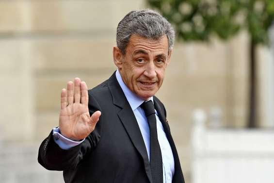 Sarkozy jugé pour ses frais de campagne de 2012
