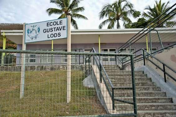 Maux de ventre à l'école Gustave-Lods : les résultats seront bientôt connus