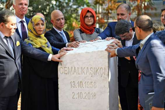 Affaire Khashoggi : un an après, rien n'a changé