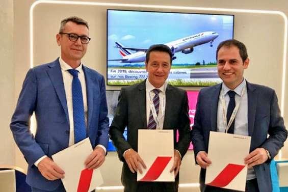 NCTPS, Air France et Aircalin unis pour porter le tourisme