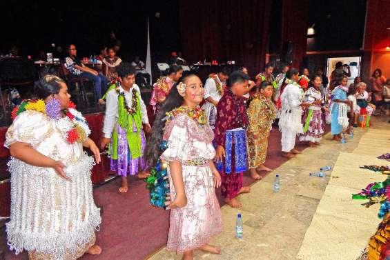 Journée culturelle de la communauté futunienne et wallisienne