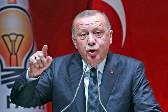 Crise turco-syrienne : les Européenspris en tenailles