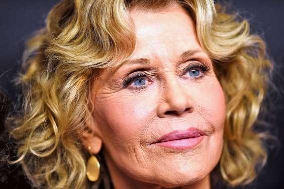 Jane Fonda arrêtée en manifestant pour l'environnement