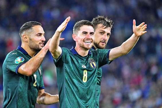 L'Italie qualifiée pour l'Euro 2020, la France devrait suivre