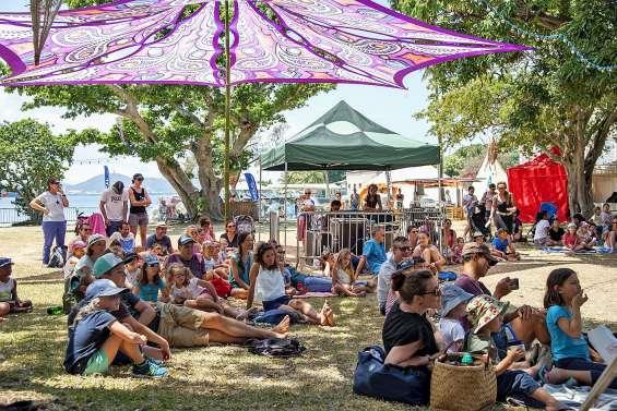 Pikinini, un festival précieux pour les artistes mais qui peine à attirer le public