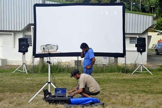 Dory et Aladin s'invitent au cinéma en plein air