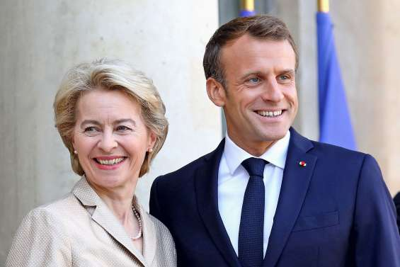 Le couple franco-allemand se serre les coudes