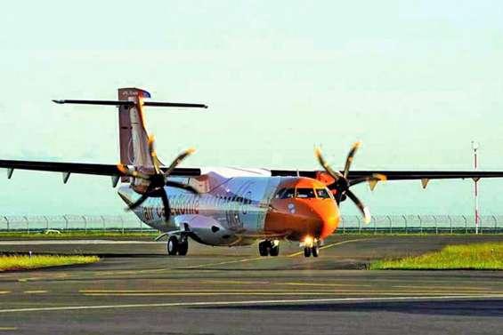 Un avion d'Aircal dérouté… à cause d'un chat