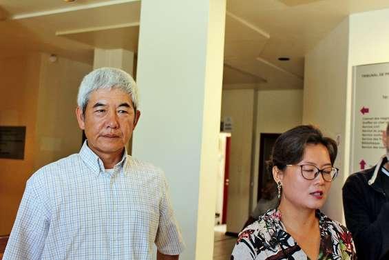 Le tribunal refuse l'extradition de Sishen Ning vers la Chine pour des raisons médicales