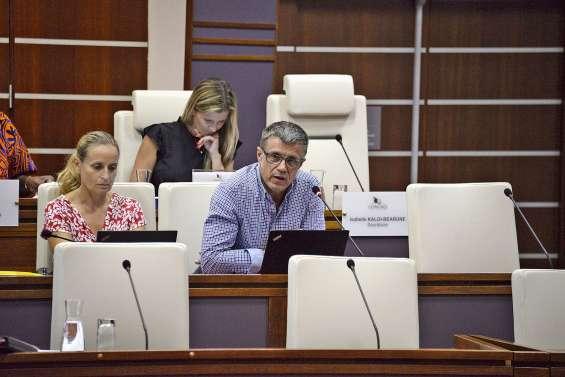 Financement des établissements publics : le CHT Gaston-Bourret s'enlise