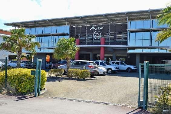 La ville entérine l'achat de son futur hôtel de police