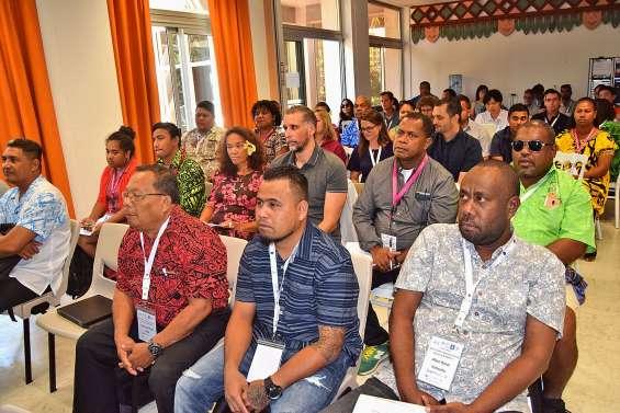 Les météorologues du Pacifique réunis à Nouméa