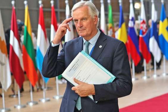 Brexit : un accord trouvé mais que Londres doit valider