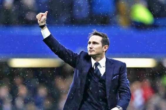 Lampard opposé à la réforme de la C1