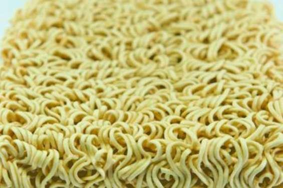 Les nouilles instantanées jugées néfastes en Asie