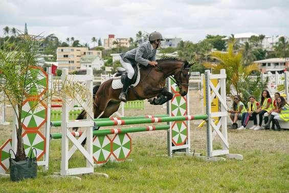 [VIDÉO] La semaine du cheval bat son plein  sur l'hippodrome Henry-Milliard