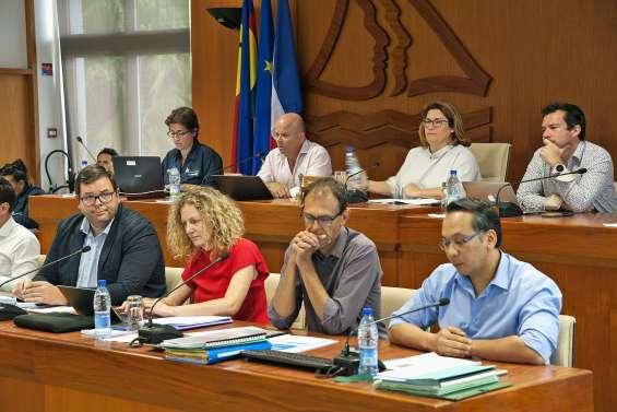 Le budget 2020 de la province Sud sous le signe de l'austérité